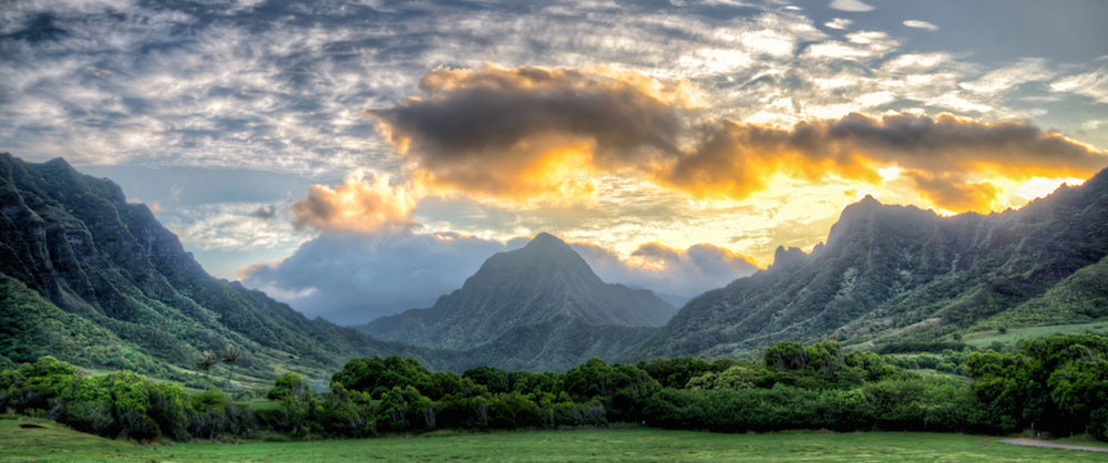 Kualoa Ranch: A Chance to Visit Hollywood Without Leaving Hawaii