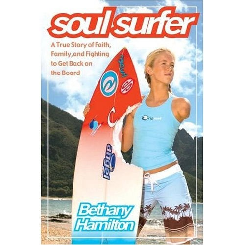 Soul Surfer: The Bethany Hamilton Story is a Must See