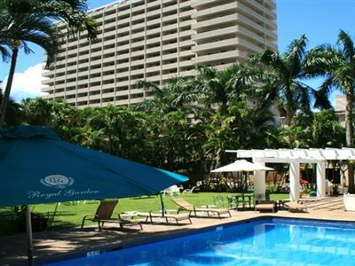 Wyndham Vacation Opens New Royal Garden Timeshare Unit in Waikiki