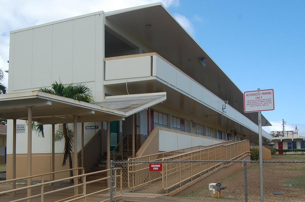 Hawaii DOE Wants an Additional $58 Million for 2012-2013 School Year
