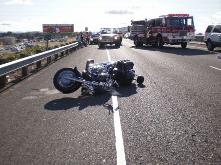 Motorcycle Accidents Claim Three More Lives in Hawaii