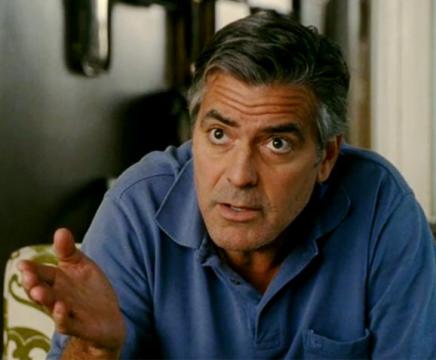 George Clooney Film The Descendants Closes Out HIFF on a High Note