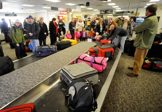 Prepare for Full Flights During Thanksgiving