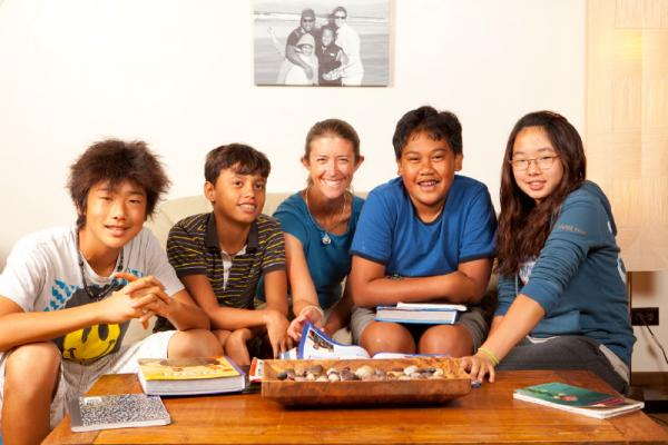 Hawaii DOE Will Start a Middle School Athletics Program in 2012