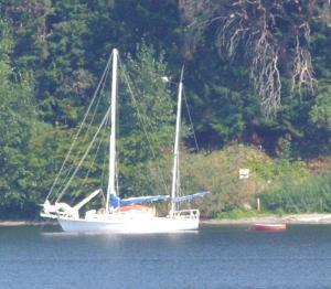 Missing Kauai Sailor Turns Up Safe on Big island