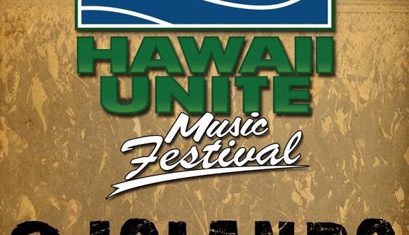 Hawaii-Unite