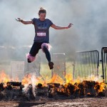 Warrior Dash 3