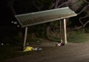 Hit and Run at Makaha Bus Stop Kills Boy, Injures Others
