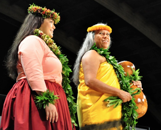 2012 Merrie Monarch Festival Winners