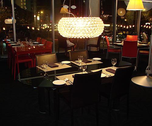 Stage-Restaurant
