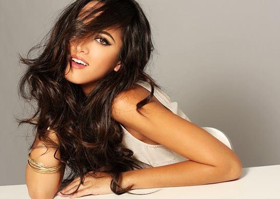 Brianna Acosta Wins Miss Hawaii USA 2013