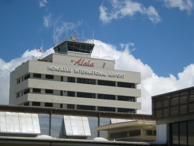 $750 Million in Work Planned for Honolulu International Airport