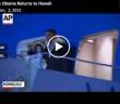 Obama-Returns-to-Hawaii