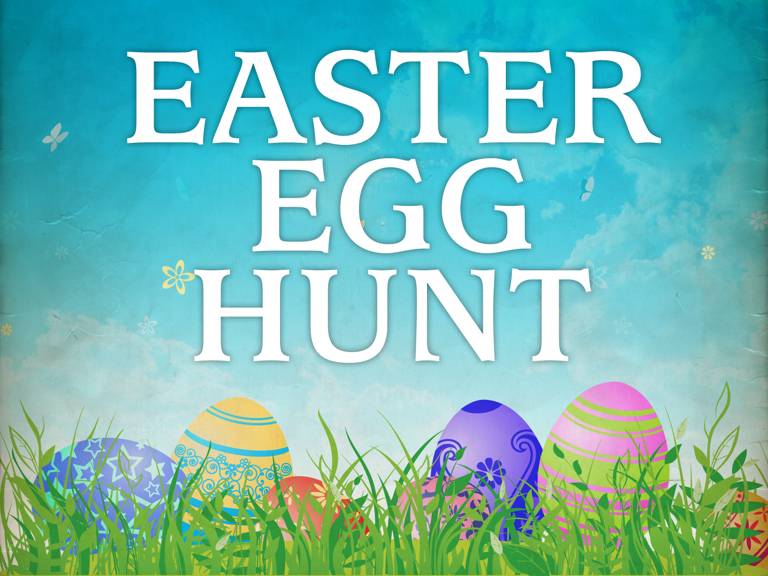Church Easter Egg Hunt Clip Art Pictures to pin on Pinterest