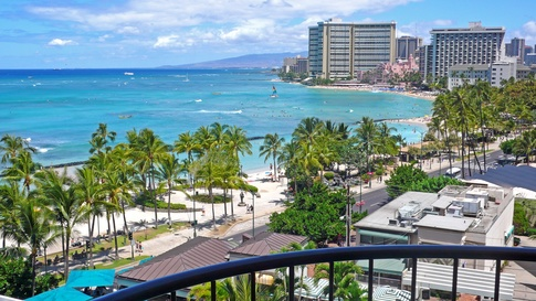Hawaii-Most-Expensive-State