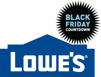 2013 Lowe's Black Friday Deals