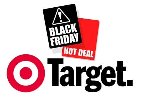 2013 Target Black Friday Deals