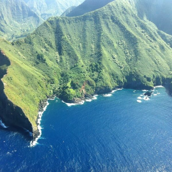 Molokai: The Friendly Isle