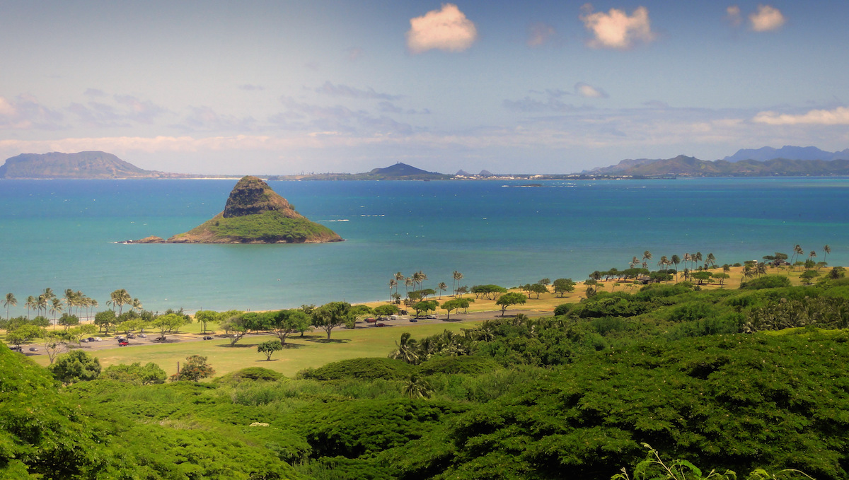 Best Place To Live On Oahu Island
