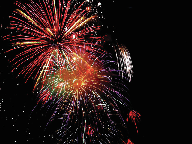 Coming Soon…Again, Hilo Fireworks Show