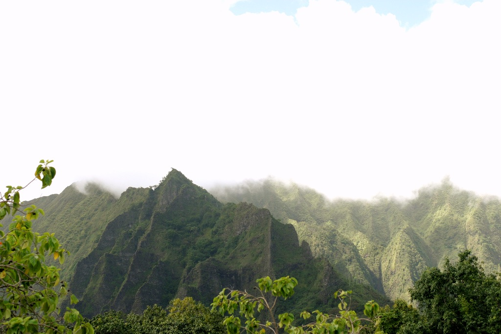 Top 3 Busiest Hikes on Oahu
