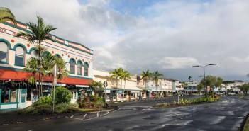 Hilo Hawaii. Photo Credit: Mark Kortum on Flickr