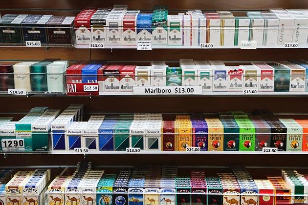 Hawaii Tobacco Bill 51 Moving Forward Despite Reservations
