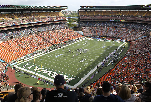 Is Hawaii Football in Danger of Being Shut Down?