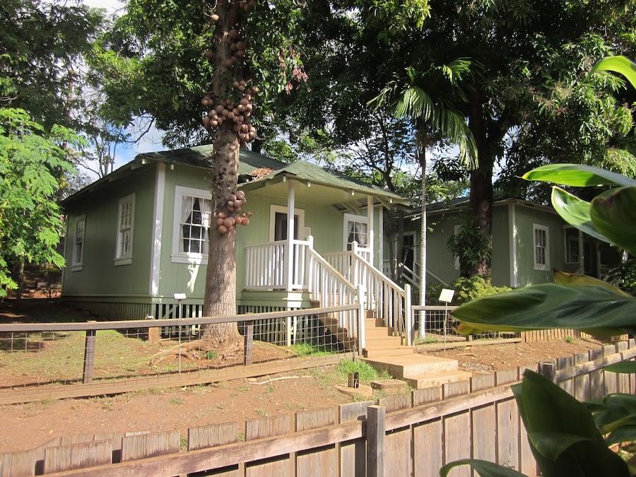 Plantation Village Hawaii. Phto Courtesy of Pacific Dreams NY Life Blog