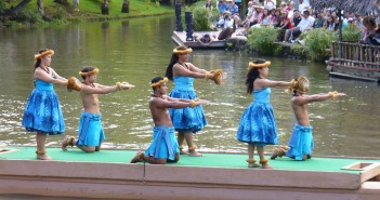 Polynesian Cultural Center. Photo Credit: northstar_223 on Flicjr