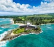 Turtle Bay Resort on Oahu