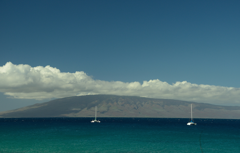 Lanai: Majesty in the Middle of the Sea