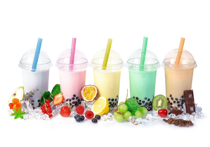 Where to Get the Best Bubble Tea in Hawaii