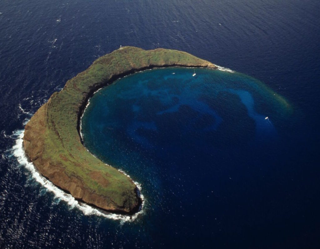 Molokini Snorkeling Adventures on Maui