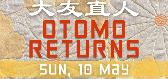 Otomo-Returns