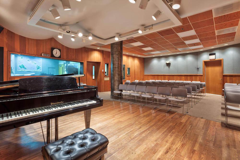 Atherton Studio
