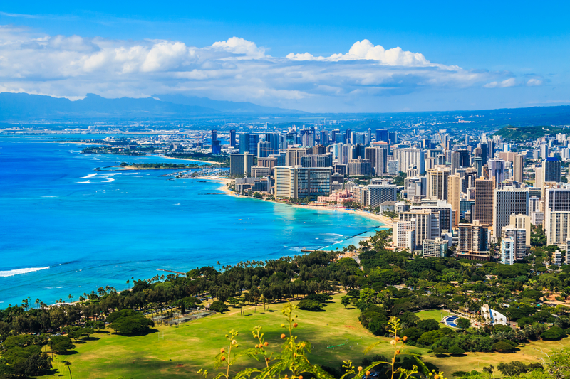 How To Move To Hawaii From The Mainland
