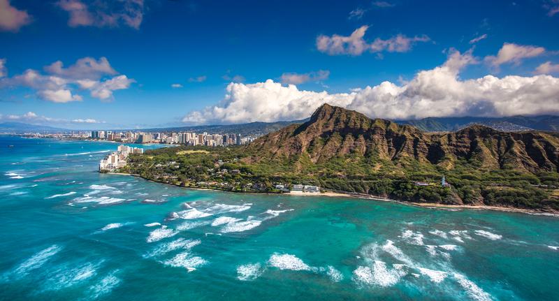 Hawaii Exports