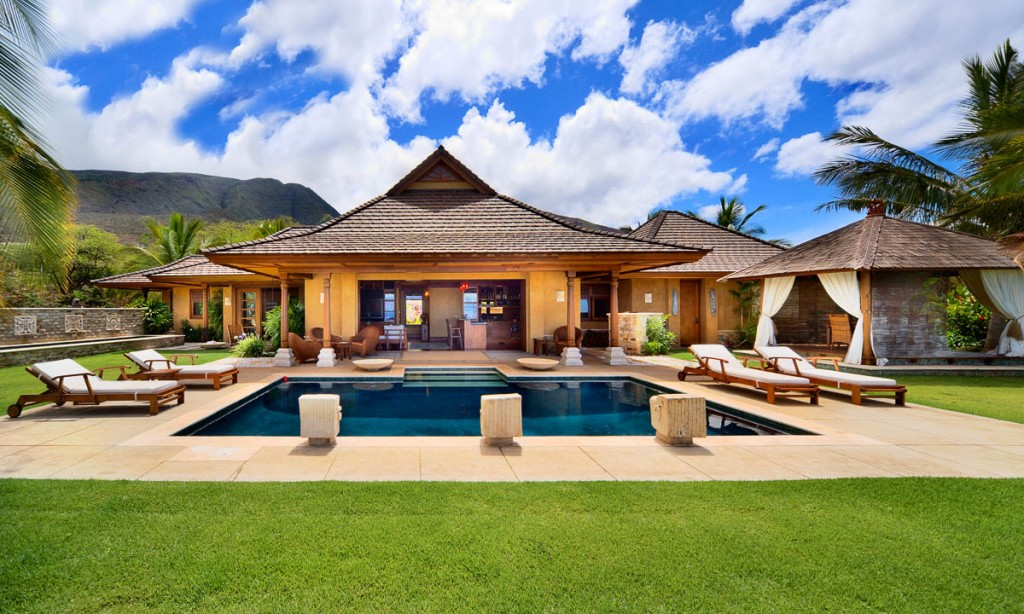 Hawaii Luxury Vacation Rental