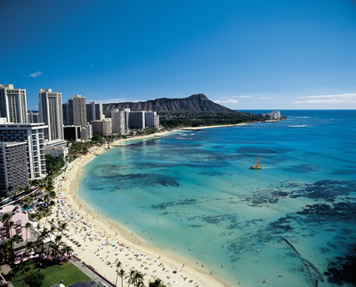 Hawaii is #2 on the List of Nation's Most Improved Housing Prices