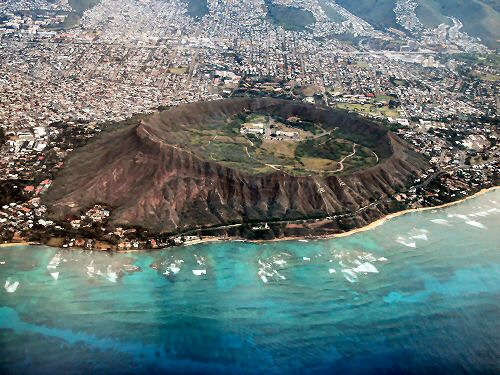 Diamond Head Hike Offers Great Views and Plenty of History