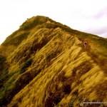 Lanikai Ridge