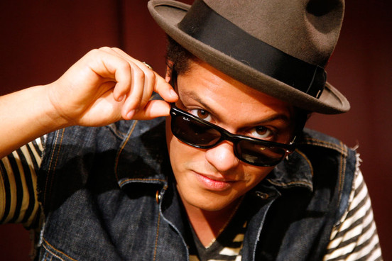 Bruno Mars Cleared of Cocaine Charges