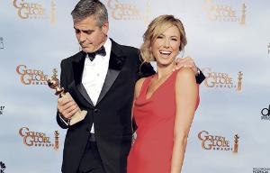 "Hawaii Produced ""The Descendants"" Scores Big at Golden Globes"