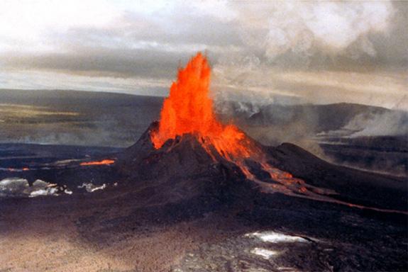 Multiple Earthquakes Continue to Shake Kilauea