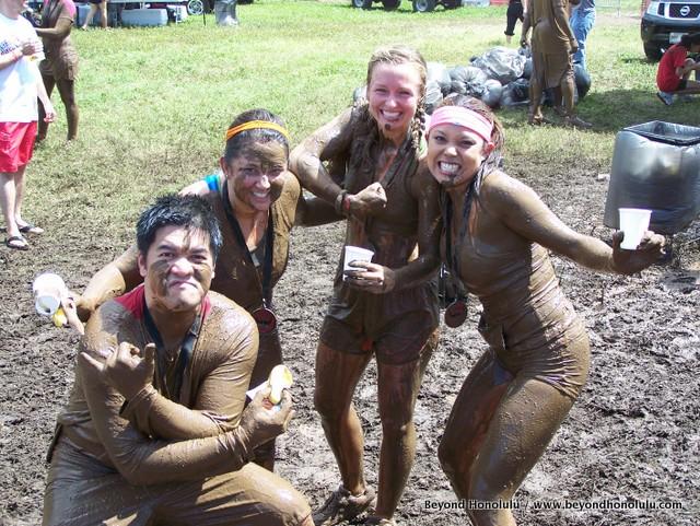2012 Warrior Dash Hawaii Photo Gallery 2
