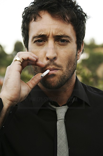 Hawaii Five-0 Star Alex  O'Loughlin Taking Leave from Show for Pain Medication Treatment