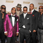 New Edition Coming to Hawaii for Father's Day Concert