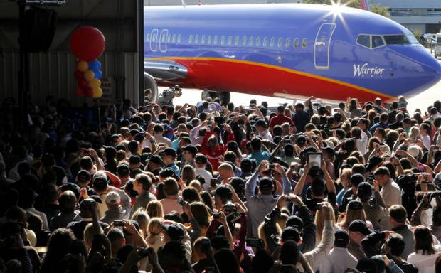 Southwest Airlines' New Planes Could be Used on Upcoming Hawaii Routes