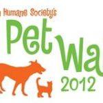 Pet Walk 2012 at Magic Island